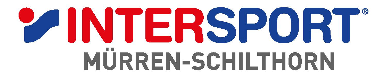 Stäger-Sport Intersport Mürren Logo